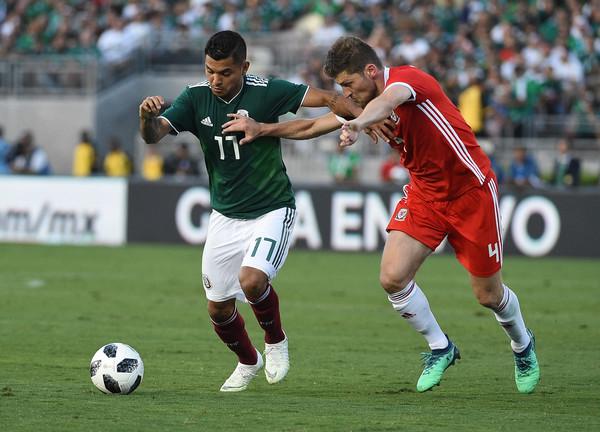 Ben+Davies+Wales+Vs+Mexico+oqquufdz9eUl